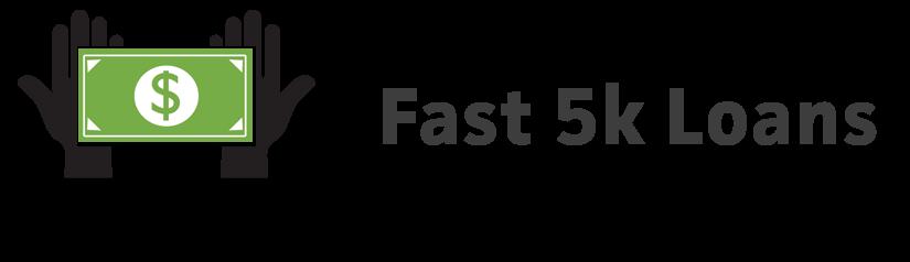Fast 5K Loans